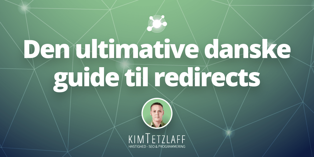 redirects omdirigering ultimativ dansk guide
