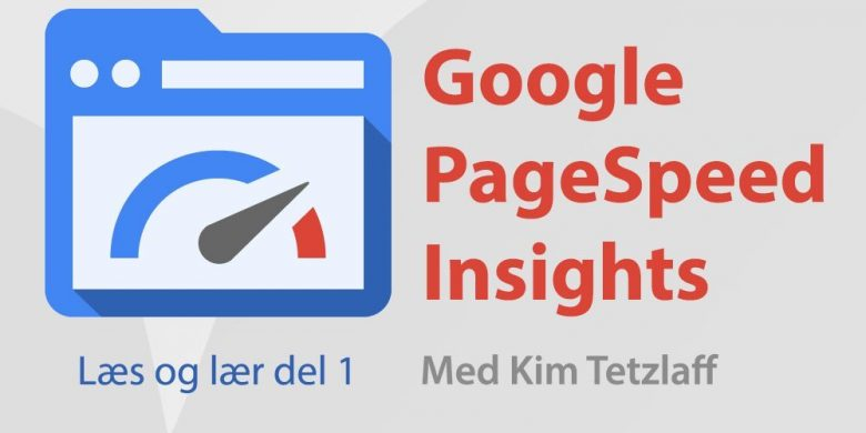 google pagespeed insights del 1 kim tetzlaff