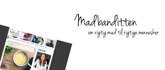 madbanditten.dk slide