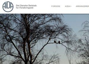 AIDA - det danske selskab for forsikringsret