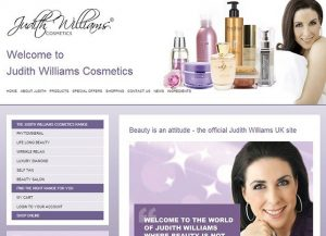 Curabeauty - Judith Williams Cosmetics