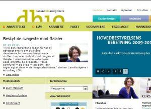 dbio - danske bioanalytikere