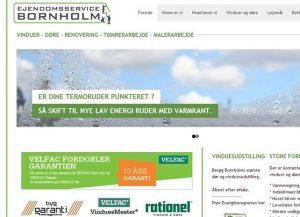 Ejendomsservice Bornholm