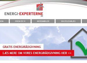 Energi Experterne