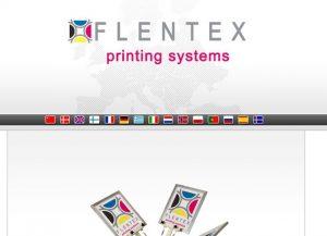 Flentex printing systems