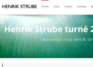 Henrik Strube