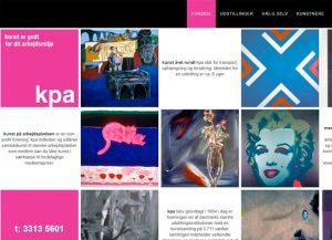 KPA - Kunst På Arbejde