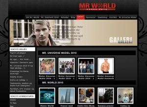 MR World Danmark