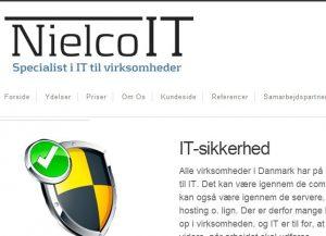 NielcoIT - Specialist i IT til virksomheder