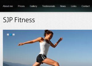 SJP fitness