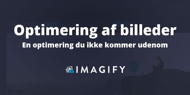 imagify komprimer billeder nemt